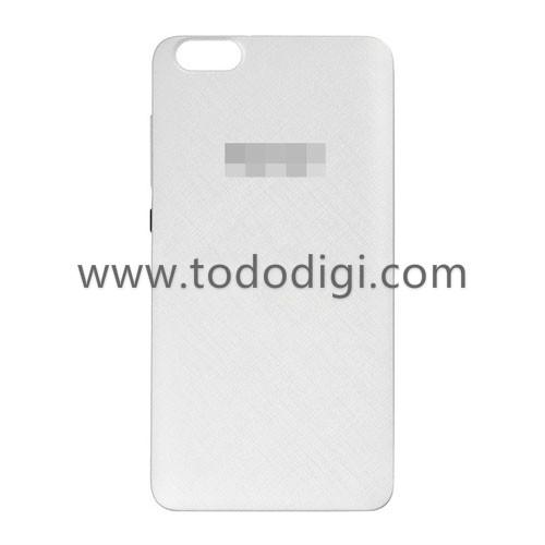 COVER POSTERIORE PER HUAWEI HONOR 4X BIANCO