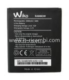 BATTERIA ORIGINALE PER WIKO RAINBOW