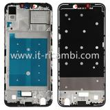 COVER CENTRALE A PER HUAWEI HONOR PLAY COR-L29 COR-L09 NERO