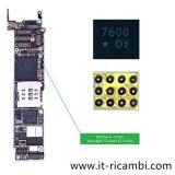 CONTROL RETROILLUMINAZIONE IC U1502 PER APPLE IPHONE 6G 4.7 / IPHONE 6 PLUS 5.5