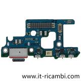 FLEX DI RICARICA PER SAMSUNG GALAXY NOTE 10 PLUS N975F