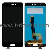DISPLAY LCD + TOUCHSCREEN DISPLAY COMPLETO SENZA FRAME PER XIAOMI MI5 MI 5 NERO