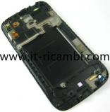 COVER CENTRALE MIDDLE FRAME PER SAMSUNG GALAXY GRAND I9060 I9060I