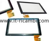 TOUCH E VETRO PER ASUS TABLET TF300 G02