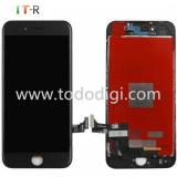 DISPLAY LCD + TOUCHSCREEN DISPLAY COMPLETO PER APPLE IPHONE 8G 4.7 IT-R NERO