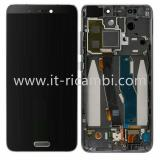 DISPLAY LCD + TOUCHSCREEN DISPLAY COMPLETO + FRAME PER XIAOMI MI5 MI 5 NERO ORIGINALE NEW